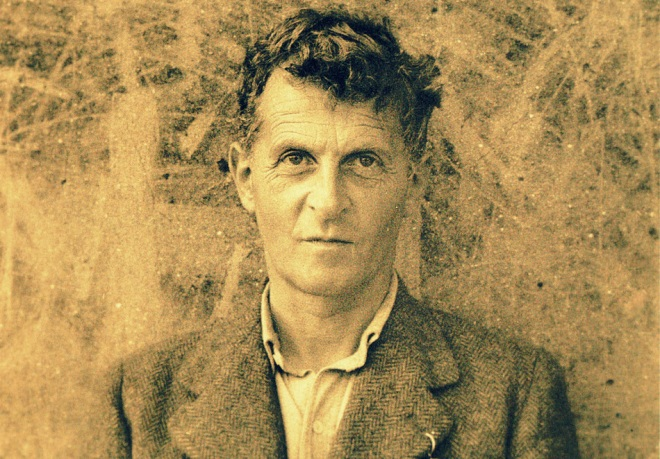 Ludwig Wittgenstein, Swansea, Wales, September 1947