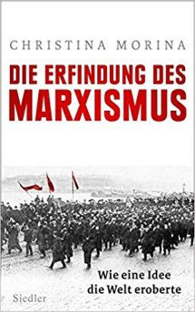 erfindung des marxismus-christina morina-buch-schriftsaetzer-wordpress-blos-cellensia-karls marx-marxismus