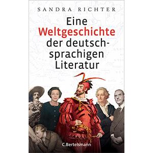 richter-weltgeschichte der deutschspeachigen literatur-schriftsätzer-blog-cellensi-celle-