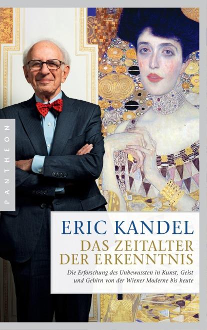 Das Zeitalter der Erkenntnis von Eric Kandel