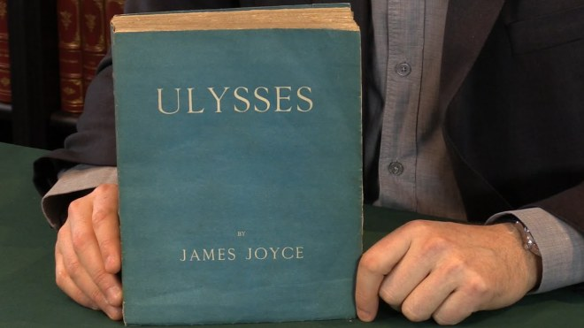 james joyce-ulysses-bloomsday-cellensia